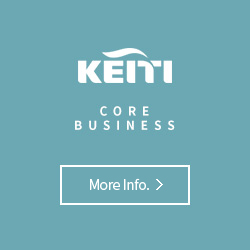 KEITI:Core Business